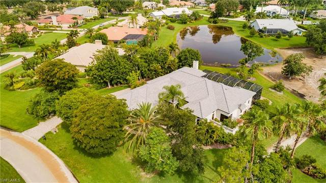 15640 Greenock Ln, FORT MYERS, FL 33912 (#220057952) :: The Dellatorè Real Estate Group