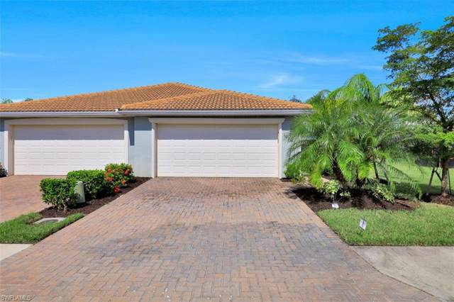 10323 Prato Dr, FORT MYERS, FL 33913 (#220057969) :: The Dellatorè Real Estate Group
