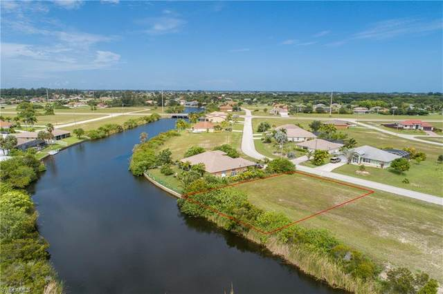 2266 NW 15th St, CAPE CORAL, FL 33993 (#220058048) :: Jason Schiering, PA
