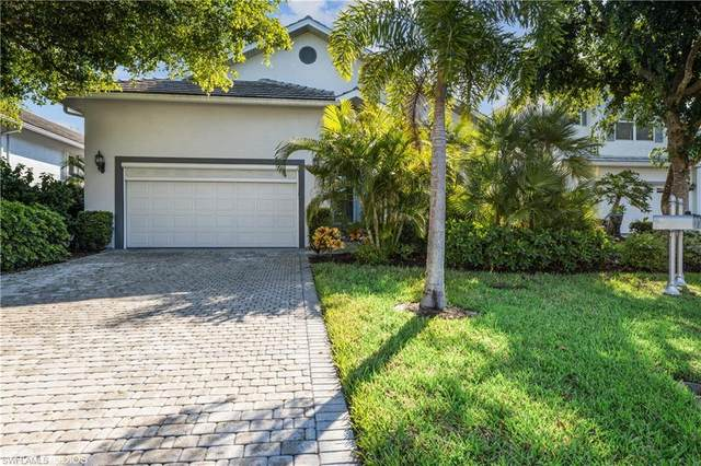 7214 Falcon Crest Ct, FORT MYERS, FL 33908 (#220058085) :: Jason Schiering, PA