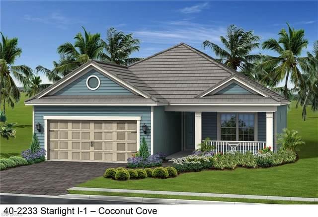 13820 Amblewind Cove Dr, FORT MYERS, FL 33905 (#220058133) :: Jason Schiering, PA