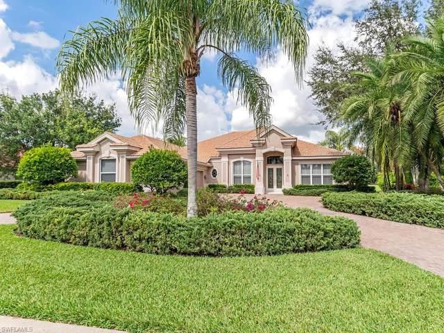 12331 Water Oak Dr, ESTERO, FL 33928 (#220058208) :: The Dellatorè Real Estate Group