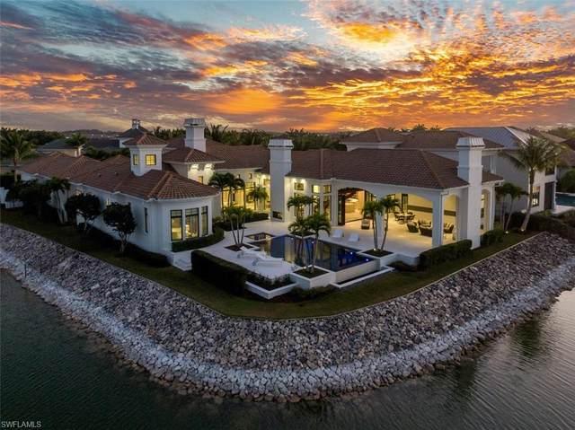 11790 Via Sorrento Pl, MIROMAR LAKES, FL 33913 (#220058237) :: Caine Premier Properties