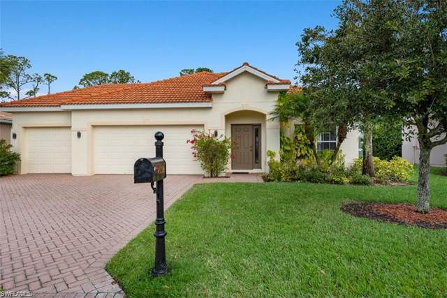 13239 Little Gem Cir, FORT MYERS, FL 33913 (#220058324) :: The Dellatorè Real Estate Group