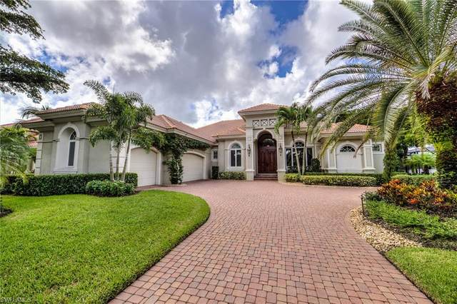 9491 Chartwell Breeze Dr, ESTERO, FL 34135 (#220058395) :: The Dellatorè Real Estate Group