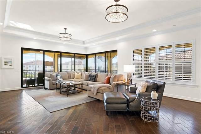4770 Via Del Corso Ln #402, BONITA SPRINGS, FL 34134 (#220058449) :: Caine Premier Properties