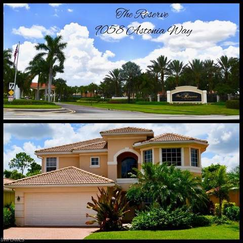 9058 Astonia Way, ESTERO, FL 33967 (#220058495) :: Caine Premier Properties