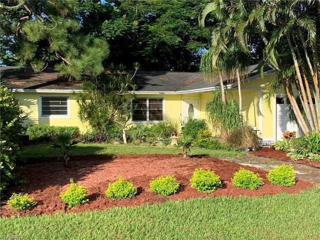 18550 Dogwood Rd, FORT MYERS, FL 33967 (#220058730) :: Jason Schiering, PA