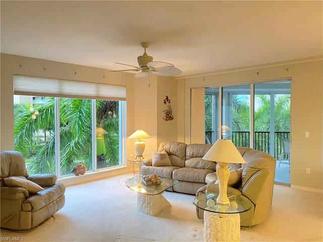 4183 Bay Beach Ln #321, FORT MYERS BEACH, FL 33931 (MLS #220058781) :: Team Swanbeck