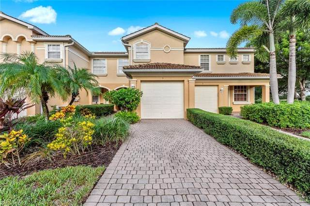 20000 Heatherstone Way #5, ESTERO, FL 33928 (#220058833) :: Caine Premier Properties