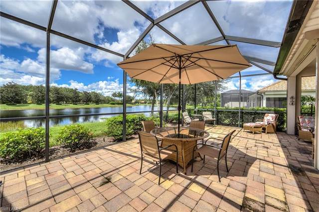 11254 Suffield St, FORT MYERS, FL 33913 (MLS #220058852) :: Kris Asquith's Diamond Coastal Group