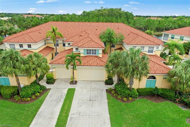 10831 Crooked River Rd #202, ESTERO, FL 34135 (MLS #220058908) :: RE/MAX Realty Group