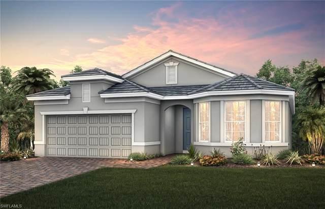 10512 Otter Key Ln, ESTERO, FL 33928 (#220058910) :: Caine Premier Properties