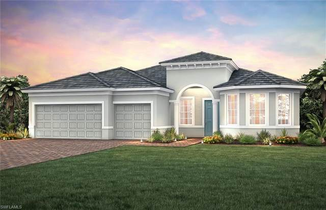 10524 Otter Key Ln, ESTERO, FL 33928 (#220058985) :: The Dellatorè Real Estate Group