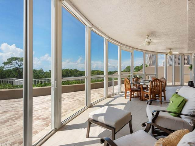 4731 Bonita Bay Blvd #303, BONITA SPRINGS, FL 34134 (#220059100) :: Southwest Florida R.E. Group Inc
