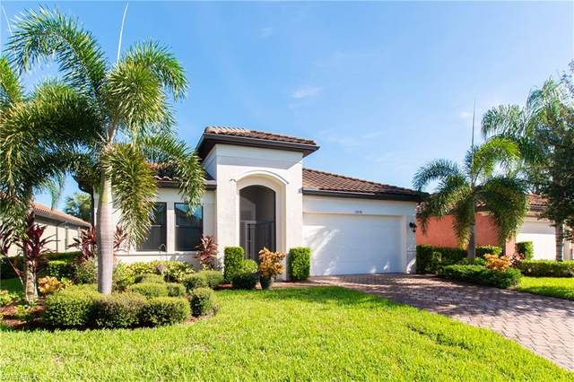12658 Fairington Way, FORT MYERS, FL 33913 (MLS #220059156) :: NextHome Advisors