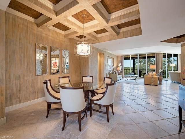 23750 Via Trevi Way #203, ESTERO, FL 34134 (MLS #220059170) :: Dalton Wade Real Estate Group
