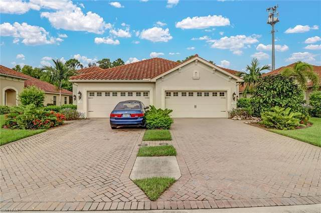 4601 Waterscape Ln, FORT MYERS, FL 33966 (#220059230) :: The Dellatorè Real Estate Group