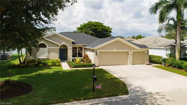 9171 Pittsburgh Blvd, FORT MYERS, FL 33967 (MLS #220059379) :: Domain Realty