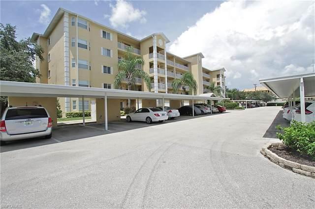 4040 Durango Ct #508, ESTERO, FL 33928 (MLS #220059455) :: Florida Homestar Team
