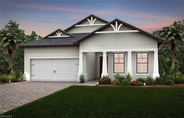 19165 Aqua Shore Dr, FORT MYERS, FL 33913 (MLS #220059499) :: Dalton Wade Real Estate Group