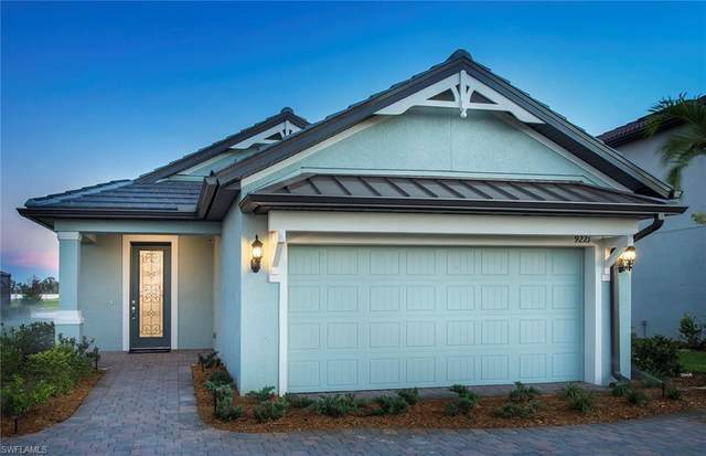 9221 Holden Dr, FORT MYERS, FL 33967 (#220059595) :: The Dellatorè Real Estate Group