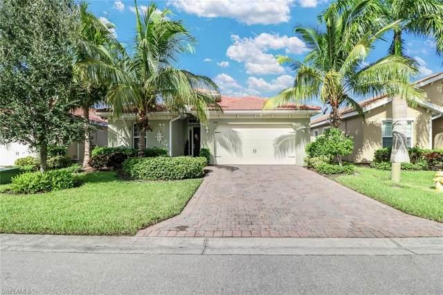 3554 Bridgewell Ct, FORT MYERS, FL 33916 (#220059628) :: Southwest Florida R.E. Group Inc