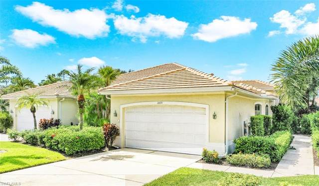 12655 Fox Ridge Dr, BONITA SPRINGS, FL 34135 (MLS #220059682) :: Domain Realty
