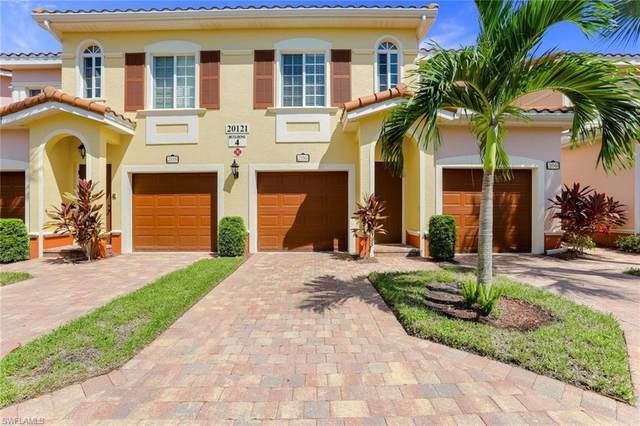 20121 Estero Gardens Cir #206, ESTERO, FL 33928 (#220059760) :: Southwest Florida R.E. Group Inc