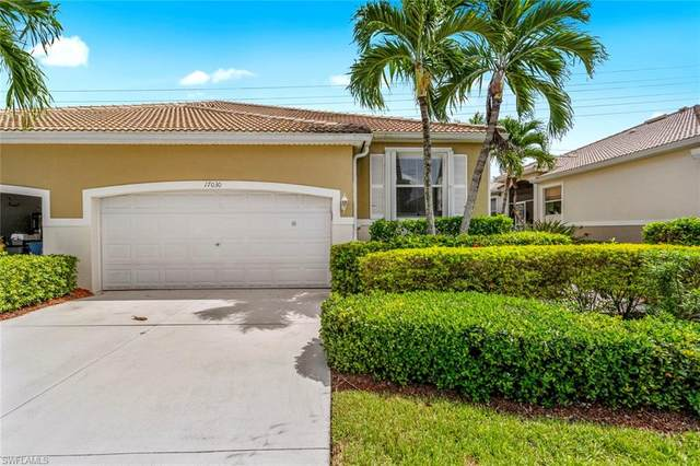 17030 Colony Lakes Blvd, FORT MYERS, FL 33908 (MLS #220059801) :: Team Swanbeck