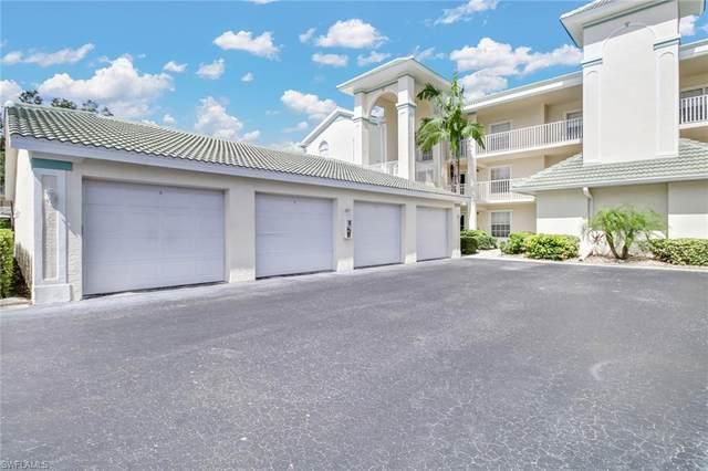 15435 Cedarwood Ln 5-202, NAPLES, FL 34110 (MLS #220059935) :: RE/MAX Realty Group