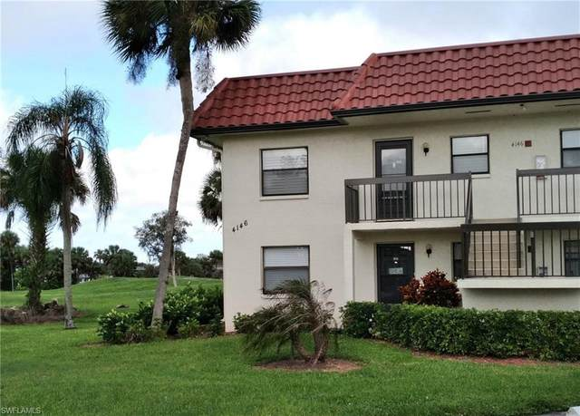 4146 27th Ct SW #101, NAPLES, FL 34116 (#220059968) :: Jason Schiering, PA