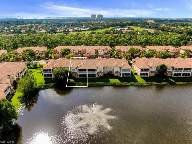 21547 Baccarat Ln #203, ESTERO, FL 33928 (MLS #220060064) :: Dalton Wade Real Estate Group