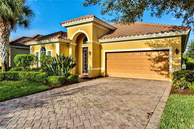 12192 Corcoran Pl, FORT MYERS, FL 33913 (MLS #220060069) :: Premier Home Experts