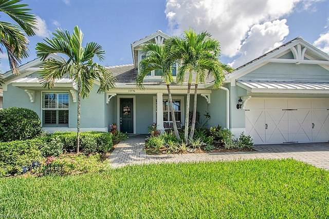 10596 Jackson Square Dr, ESTERO, FL 33928 (#220060451) :: The Dellatorè Real Estate Group