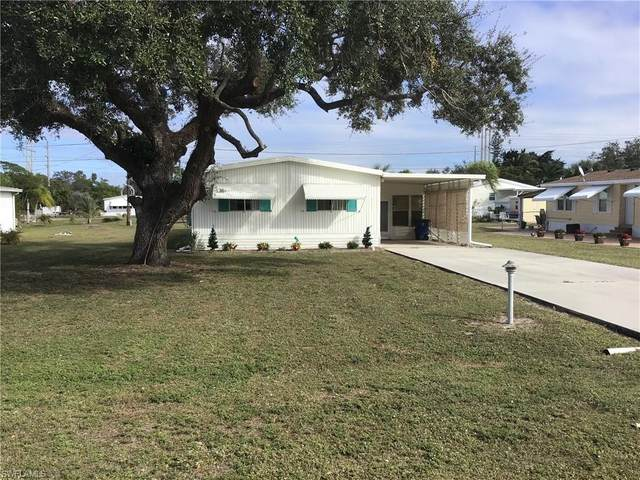 27381 Valois Dr, BONITA SPRINGS, FL 34135 (MLS #220060636) :: RE/MAX Realty Group
