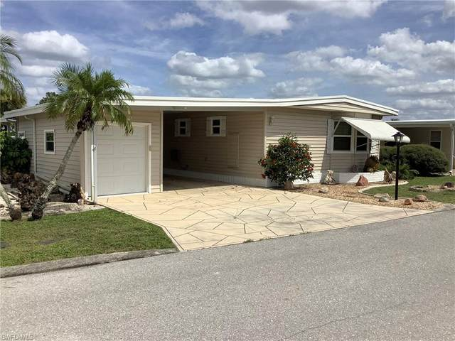319 Nicklaus Blvd, NORTH FORT MYERS, FL 33903 (MLS #220060667) :: #1 Real Estate Services