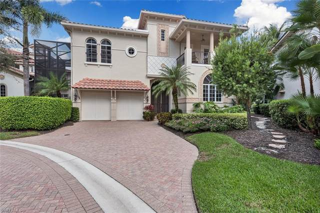 23717 Trevi Ct, ESTERO, FL 34134 (#220060790) :: Caine Luxury Team