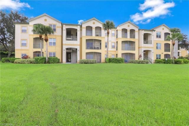 11480 Villa Grand #113, FORT MYERS, FL 33913 (MLS #220060952) :: NextHome Advisors