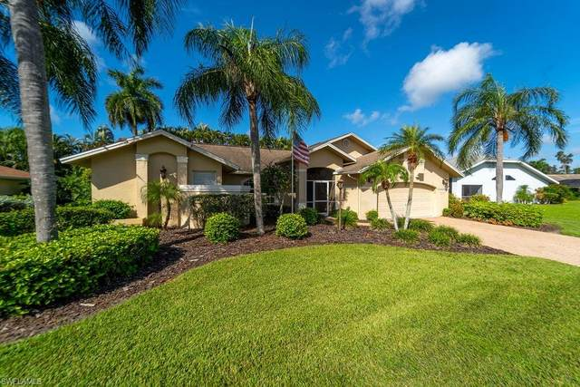 22190 Fairmount Ct, ESTERO, FL 33928 (#220061379) :: Southwest Florida R.E. Group Inc