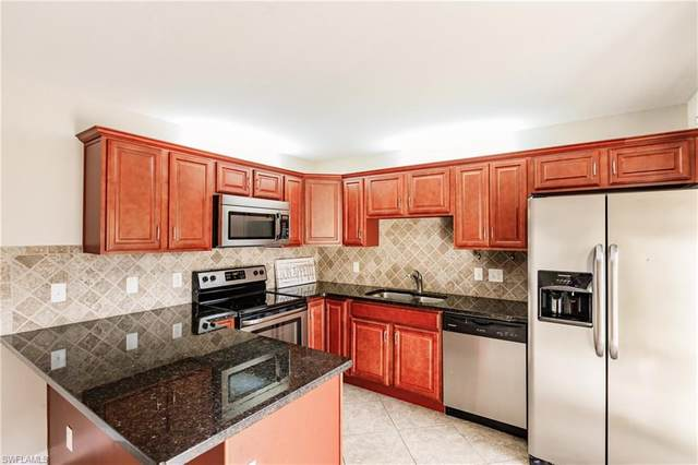 5552 Malt Dr #1, FORT MYERS, FL 33907 (MLS #220061431) :: RE/MAX Realty Group
