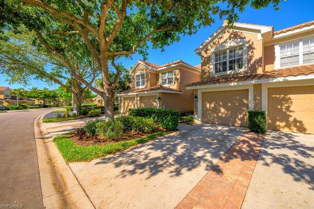 23551 Sandycreek Ter #708, ESTERO, FL 34135 (#220061442) :: The Dellatorè Real Estate Group