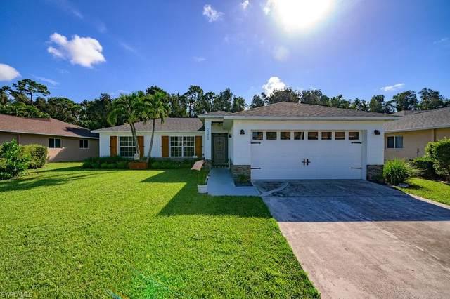 23459 Olde Meadowbrook Cir, ESTERO, FL 34134 (#220061496) :: Vincent Napoleon Luxury Real Estate