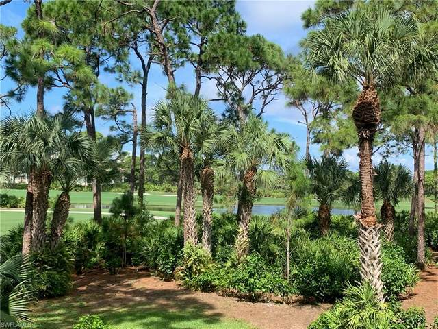 3631 Wild Pines Dr #207, BONITA SPRINGS, FL 34134 (#220061523) :: Southwest Florida R.E. Group Inc