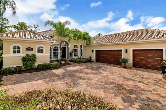 12803 Guildford Ter, FORT MYERS, FL 33913 (#220061583) :: We Talk SWFL