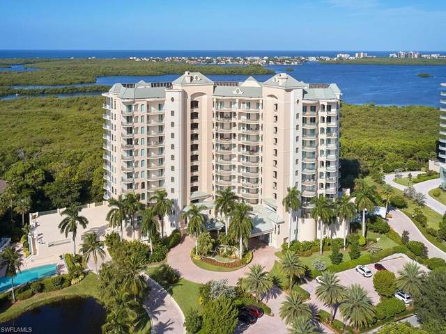 4801 Island Pond Ct #1105, BONITA SPRINGS, FL 34134 (#220061657) :: Southwest Florida R.E. Group Inc
