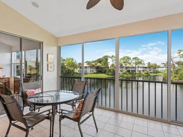 27091 Lake Harbor Ct #201, BONITA SPRINGS, FL 34134 (MLS #220061769) :: Eric Grainger | Engel & Volkers