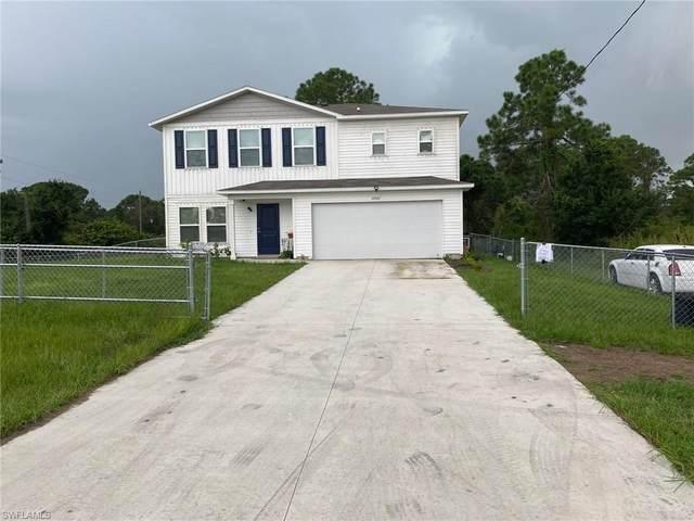 3601 68th St W, LEHIGH ACRES, FL 33971 (MLS #220061846) :: Florida Homestar Team