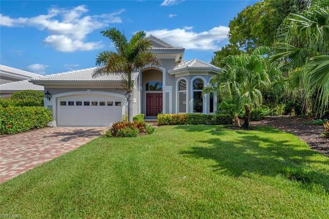 3740 Ascot Bend Ct, BONITA SPRINGS, FL 34134 (#220062005) :: Southwest Florida R.E. Group Inc
