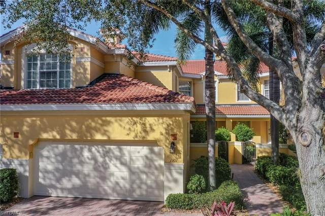 20270 Burnside Pl #1301, ESTERO, FL 33928 (MLS #220062206) :: Clausen Properties, Inc.